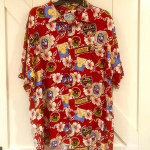 Hawaiian Big Dogs Shirt